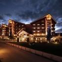 Kempinski Hotel Grand Arena, Bansko1.-5.-11.08