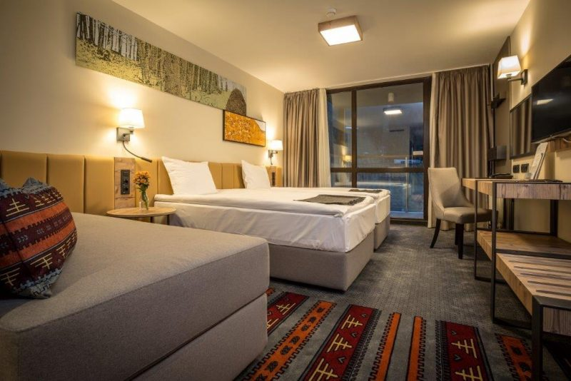 Rila Superior Room