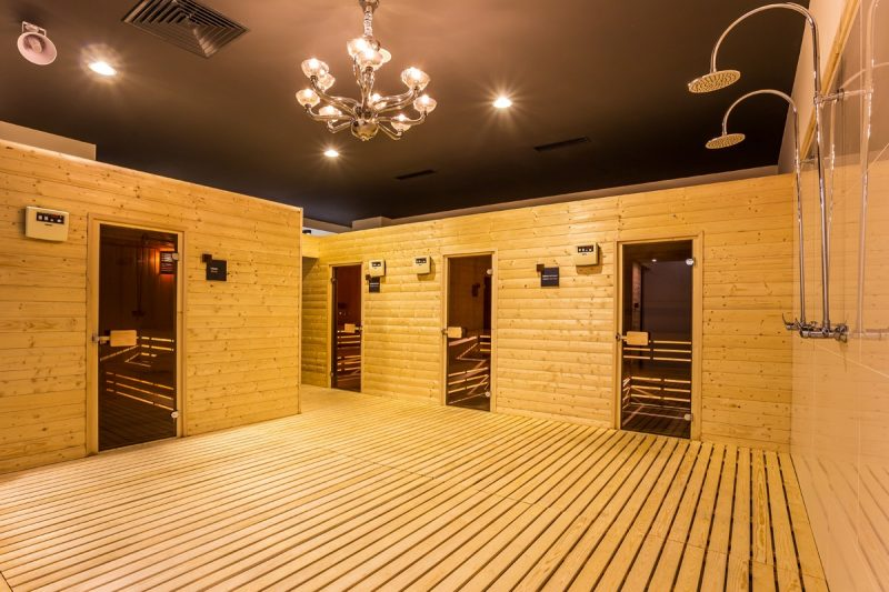 Borovets gallery | rila sauna