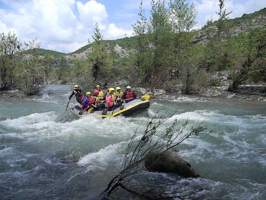 Rafting Venetikos Explosivo_1